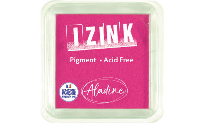 Encreur izink pigment Light pink medium