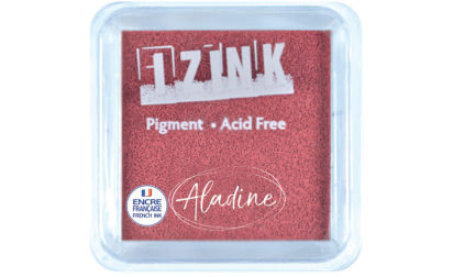 Encreur izink pigment Ruddle medium