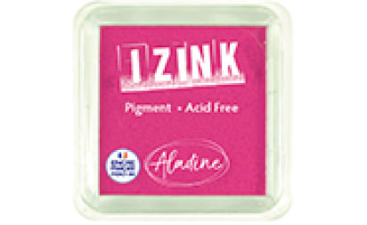 Encreur izink pigment large Light pink