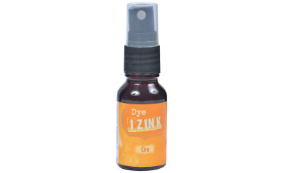 Izink dye - spray ink