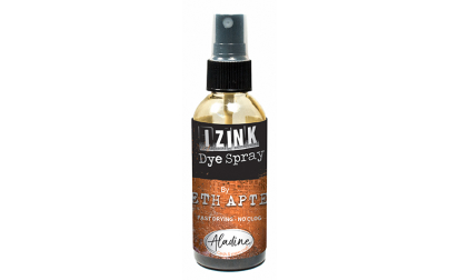 Izink Dye Spray Honey Beige