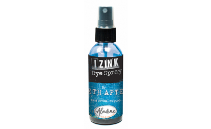 Izink Dye Spray SouthSea Blue image