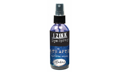 Izink Dye Spray Overseas Blue