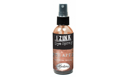 Izink Dye Spray Copper