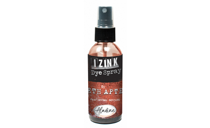 Izink Dye Spray Tea Brown
