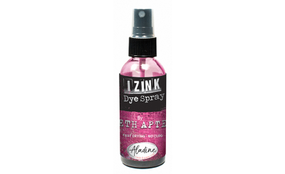 Izink Dye Spray Cherry Pink