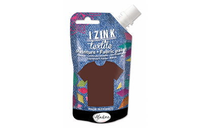 Izink textile paint - 80ml