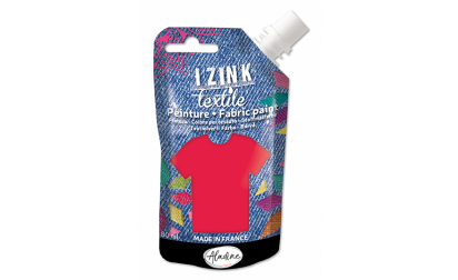 Izink textile paint - 80ml image
