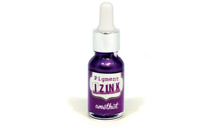 Izink pigment - ink for all support