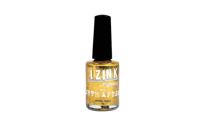 Izink Pigment Royal Gold
