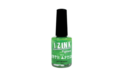 Izink Pigment Wet Meadow