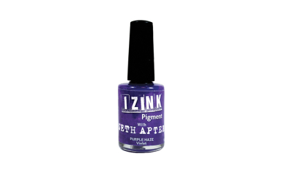 Izink Pigment Purple Haze
