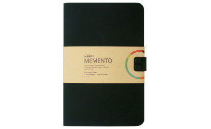 Memento journal image