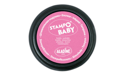 Stampo baby - from 18 months image
