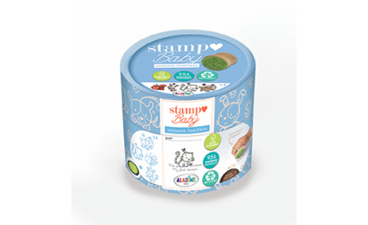 Stampo Baby Eco-Friendly