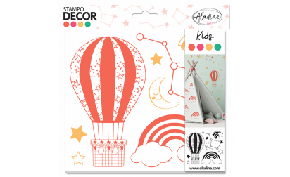 Stampo Decor Kids