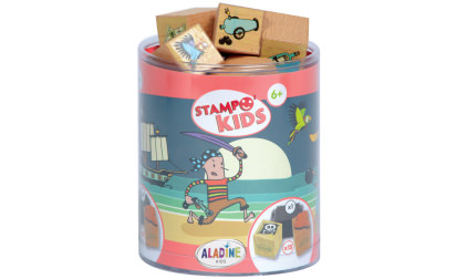 Stampo kids - from 5 years