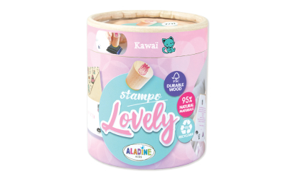 image de Stampo Lovely