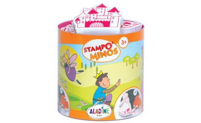 Stampo minos fairy stamps