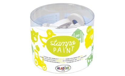 Stampo Paint Ferme