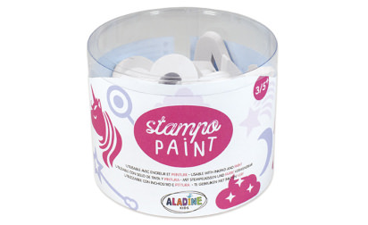 Stampo Paint Unicorn