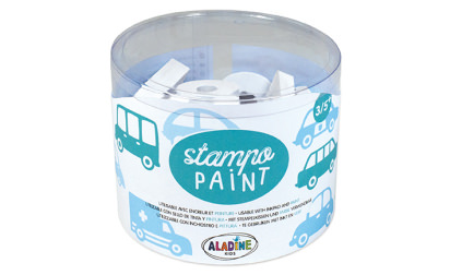 Stampo Paint Vehicle